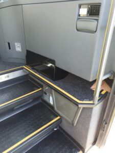 dupla komada za autobus